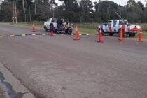 Avanzan los trabajos de mantenimiento vial en la ciudad