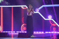 Camila Pereyra: «La experiencia es muy grande y siento que voy a crecer mucho»