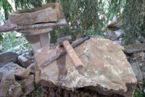 Crearán la escuela de piedra de la Provincia en Sierras Bayas