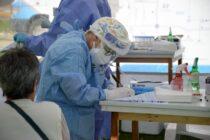 Falleció un paciente con coronavirus  y se registraron 39 casos positivos
