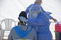 Informe Sanitario: Se registraron 52 casos positivos de coronavirus y 57 altas médicas