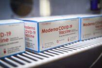 La Agencia Europea de Medicamentos aprobó la vacuna de Moderna para adolescentes de 12 a 17 años