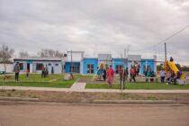 La propuesta del NIDO del Barrio El Progreso