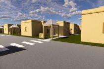 Proyectan la construcción de un Centro Residencial Integrado para personas mayores