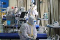 Reportaron 255 muertes de coronavirus en el país y 11.136 casos en las últimas 24 horas