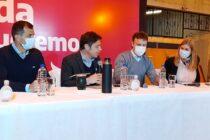 """Kicillof sobre la restructuración: """"Logramos un acuerdo que nos permite crecer"""""""