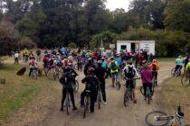 El Cicloturismo llega el próximo sábado a Laguna Blanca Chica