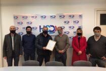 El HCD reconoció este miércoles a José  «Mosquito» Montesano