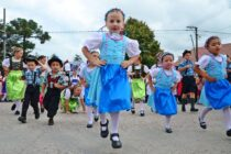 Jornada por el Día del Inmigrante en Colonia Hinojo
