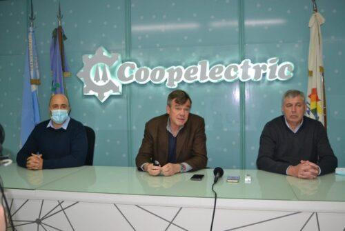 No habrá elecciones en Coopelectric: «La otra lista no ha podido cumplir con el estatuto»