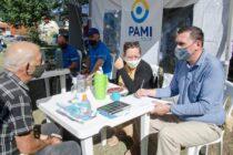 Pami comenzará a atender a partir de la próxima semana en las localidades