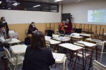 Presencialidad programada e inicio de clases en la Facultad de Ciencias Sociales