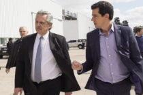 Señal política: el Presidente viaja a La Rioja a reunirse con gobernadores junto a Massa y De Pedro