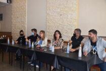 Danya Tavela: «podemos recuperar la dignidad y frenar la decadencia en la que estamos inmersos»