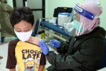 La Provincia lanza una campaña para recuperar la vacunación de calendario postergada por la pandemia
